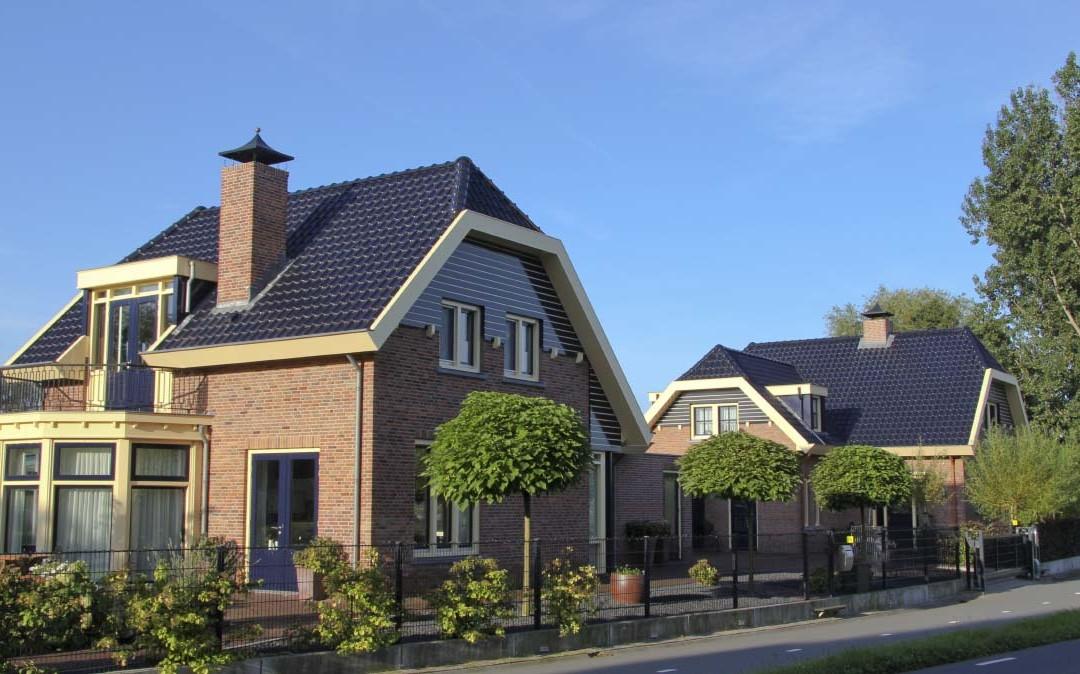 2 Landhuizen