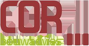 Nieuwe website COR bouwadvies online